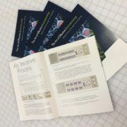 Brainstorming Handbook Prints