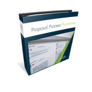Proposal Process Procedures