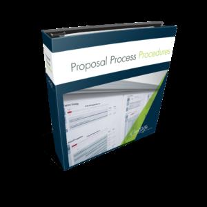 Proposal Process Procedures