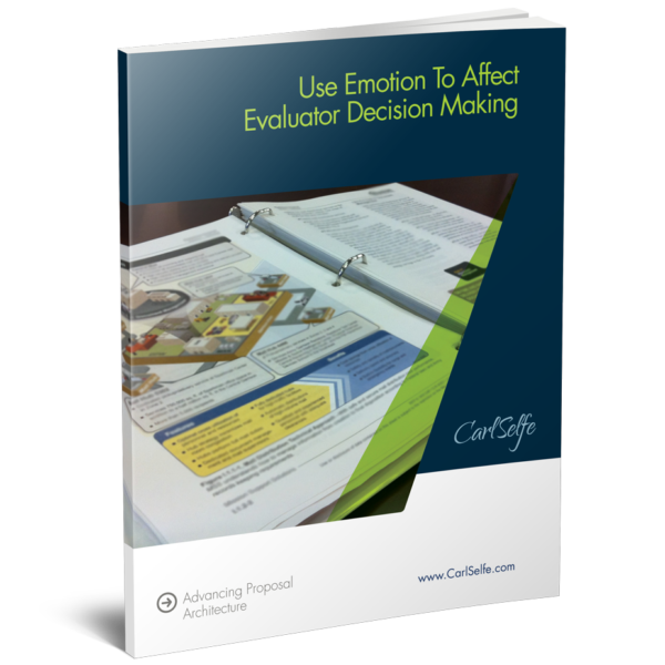 Use Emotion to Affect Evaluator Decision Making